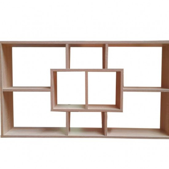 Large Floating Book Shelf Includes Delivery