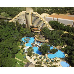 Cascades Sun City Accommodation : Choose From One to Four Nights Starting From R2990