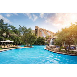 Cascades Sun City Accommodation: 3 Night Weekend Or 4 Night Weekday Stay Family Rooms