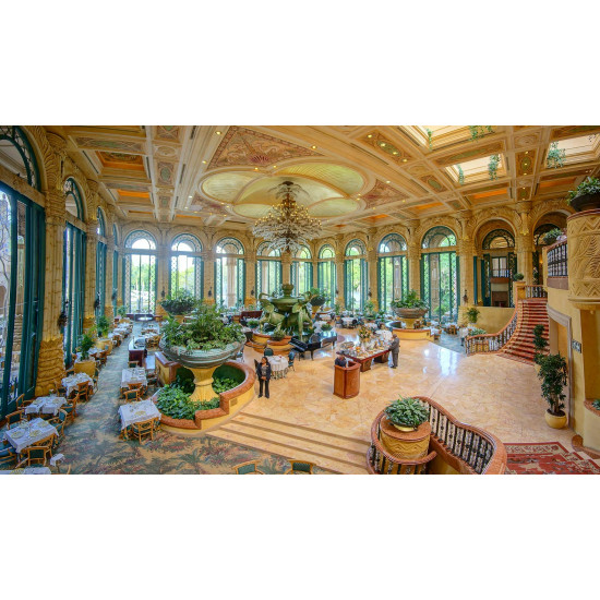The Palace Sun City Accommodation: 3 Night Weekend Or 4 Night Weekday Stay Family Rooms