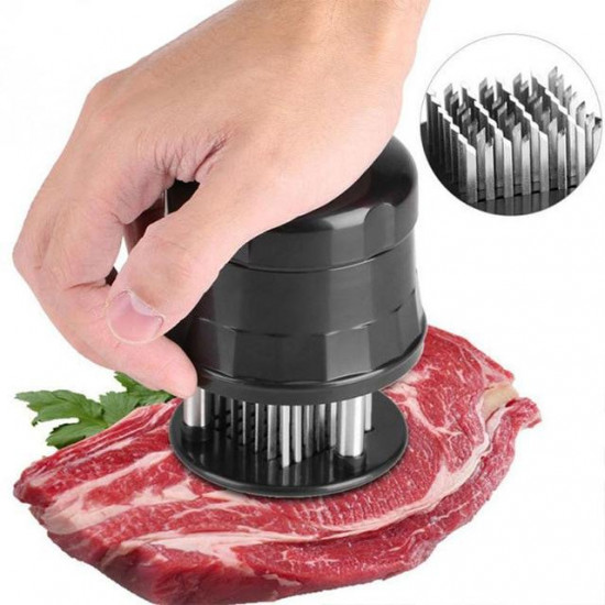 31 Blade Meat Tenderizer, Includes Delivery