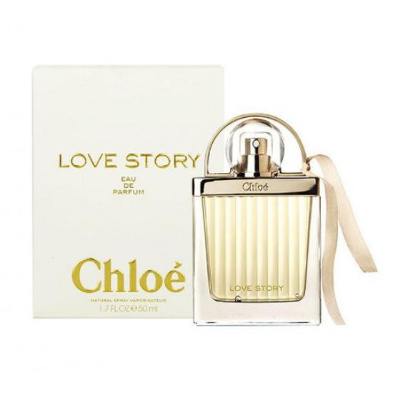 Chloé Love Story Eau de Parfum 75ML (Parallel Import)