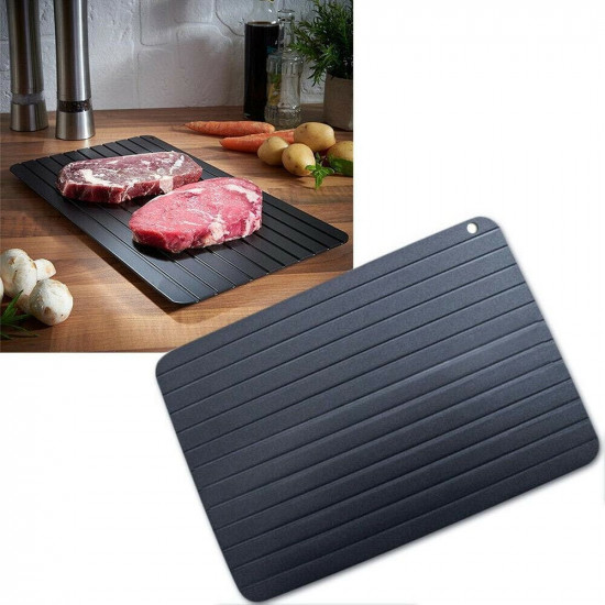 Defrost Express Quick Defrosting Tray, Includes Delivery