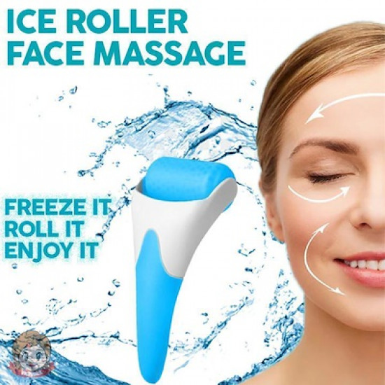 Facial Ice Roller, Includes Delivery