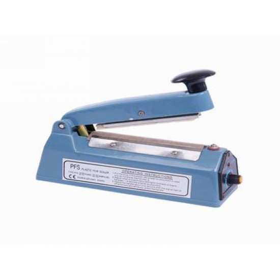 Impulse Heat Sealers In Two Sizes From R329, Includes Delivery