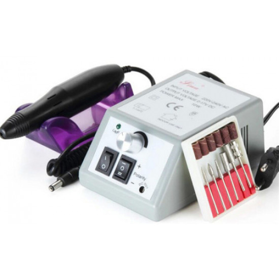 Professional Manicure And Pedicure Nail Drill, Includes Delivery